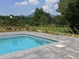 Sweet Cottage - Lake Maggiore Vignola
