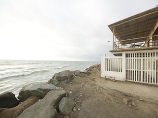 Remodeled Beachfront Suite, San Clemente