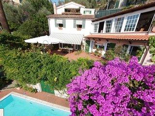 La Pippola Romantica, Rapallo