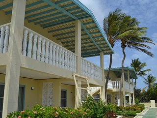 Ocean View Suite in quiet neighborhood, Oranjestad