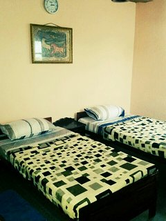 Monsoon: 2BR Apartment, Dehiwala-Mount Lavinia