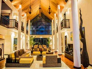 Hidden Villa (luxury), Phuket, Nai Harn