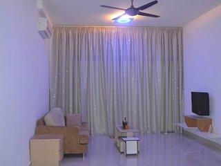 Homestay - Parc Regency Apartment ,  Johor Bahru