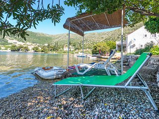Holiday Home Mira-Holiday Home with Sea View, Zaton