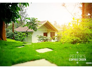 Peter's Coffee Creek Nature Resort, Meppadi
