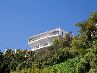 Bed and Breakfast at HarbourView, Gordon's Bay