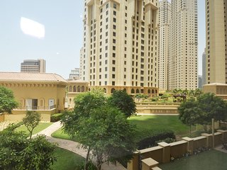 SPACIOUS FURNISHED 02 BD DUPLEX APT IN JBR #DD2B70