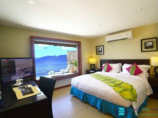 2 bedroom villa in Coron COR0005, Nasugbu
