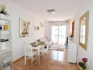 Up to 5 Beach apartment Torrevieja