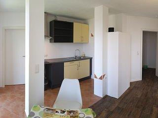Moderne Ferienwohnung mit zwei Einzelzimmern, Wolnzach