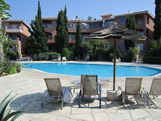 Paradise Gardens - Paphos 2 Bedroom Townhouse Apt