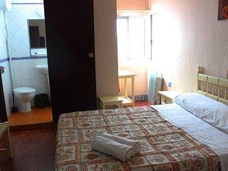 Centrico Calle Olavide, habitacion privada 2.