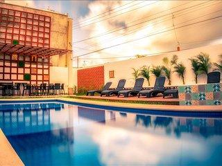 Villa Henequén, Cozumel