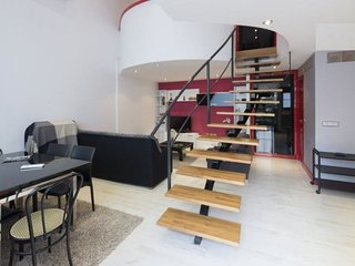 Modern Retiro II apartment in Retiro {#has_luxuri…