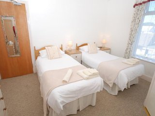 The St. Leonards Guest House Bedroom 1, Shanklin
