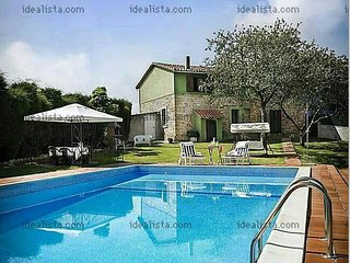 Estupenda Villa Asturiana cerca de la playa a 2 km