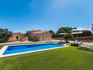 Traditional country finca with a modern twist, Sencelles