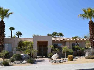 Spacious South Palm Desert Getaway!