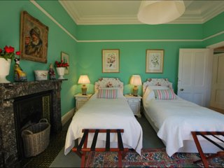 Summerhow House Bed and Breakfast - Twin Room, Kendal