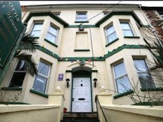 Acorns Guest House Comber Martin - Room 1, Ilfracombe