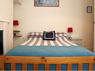 Acorns Guest House Combe Martin - Room 1