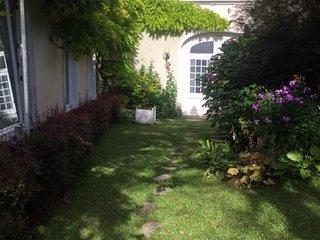 Très jolie maison d'armateurs du 19e siècle, Saint-Valery-sur-Somme