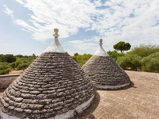 Trullo Grassitello