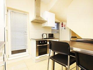 Zoly Apartment (LB00), Londres