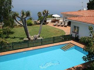 Villa Dragos Puerto de la Cruz, Santa Ursula