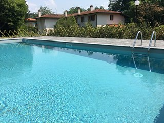 Family Lovely Apartment - Lago Maggiore Vignola, Laveno Mombello