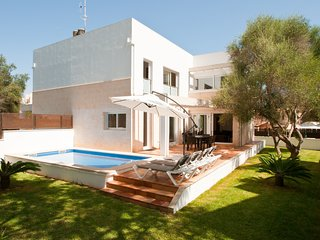 Villa Ferrera Select A, S' Horta