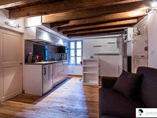 Studio cosy&calme Place de la Comedie