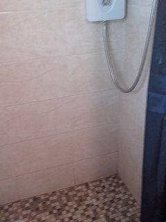 instant shower