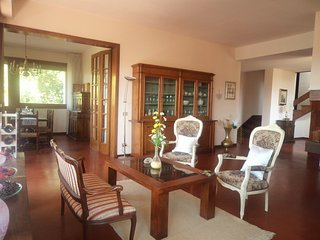 Villa Edera(Big space 260 Sq.m ),Chianti,Tuscany