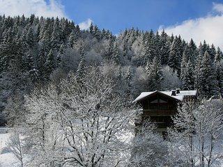 Chalet, Morzine-Avoriaz