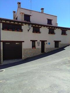 Casa Rural._ La Posada de Clotilde (Cella) Teruel