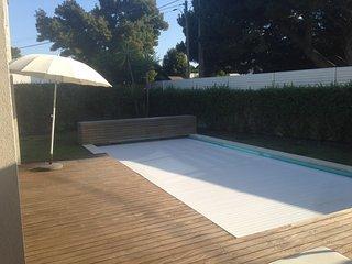 Villa with private pool in Aldeia do Meco