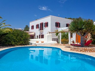 Can Pau De Baix, Ibiza