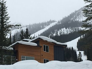 The Sky Chalet - 4BR/3.5BA with private hot tub, Golden