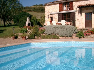 House/pool