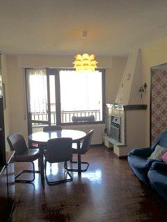 trilocale in affitto stagionale ad Aprica (SO)