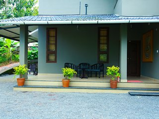 Roshview Retreat Wayanad