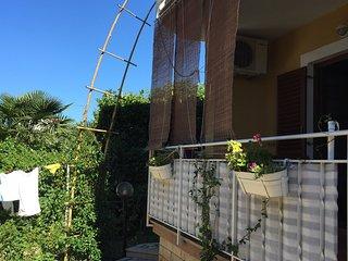 Appartamenti famiglia Spitz ,Istria, Croazia, Karigador - Cittanova
