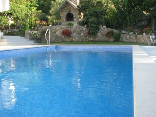 Apartment with pool near Omiš