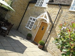 Jasmine Cottage - Bourton on the Water, Bourton-on-the-Water