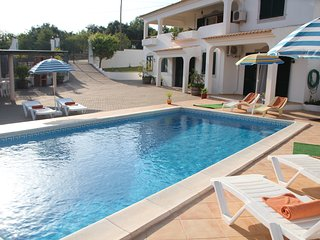 Villa Núria - EASTER DISCOUNTS APPLY - please enquire within, Loule