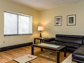 2 Bedrooms Apartments near Harvard Square Cambridg