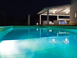 Independent villa with private pool, Alcamo