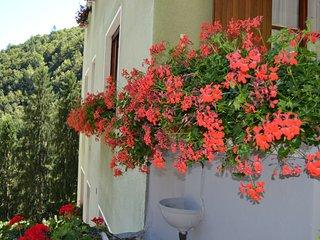 Monolocale Verosso - Casa Iacazzi Appartamenti, Bognanco