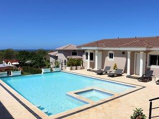 Stunning Ocean View Villa Lux 10, Sosua